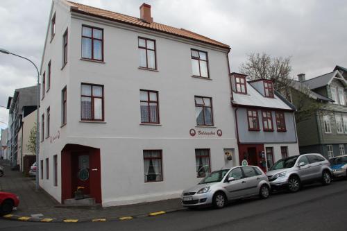Baldursbrá Guesthouse Laufásvegur, Reiquiavique