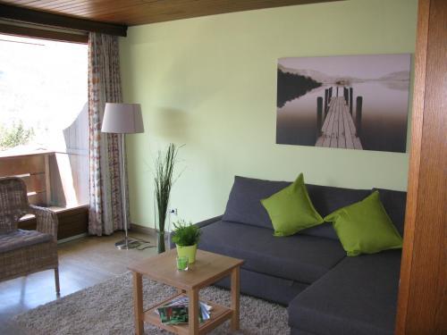 Appartementhaus Lengsdorf