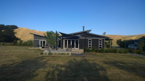 Wheatstone Retreat