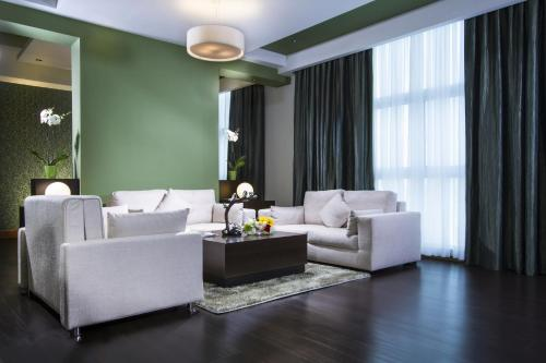 Belair Executive Suites, Манама