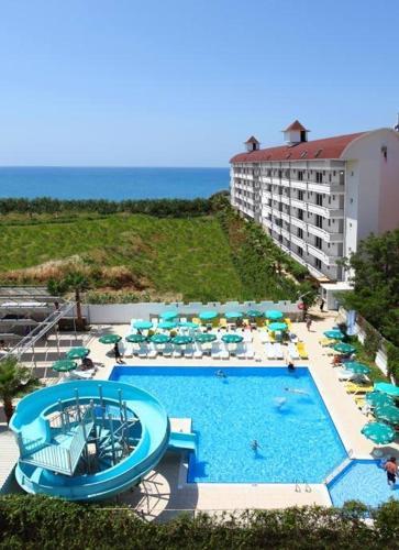 Sea Bird Beach Hotel