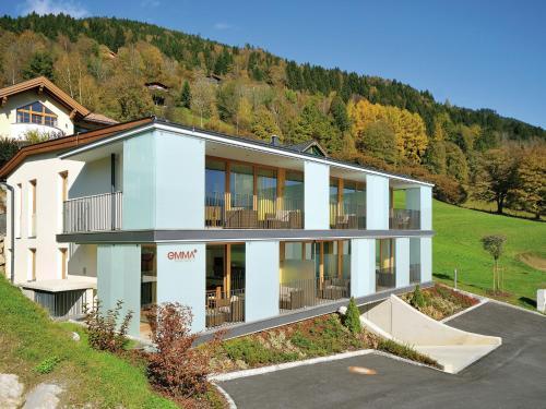 Apartment Kitzsteinhorn Kaprun..