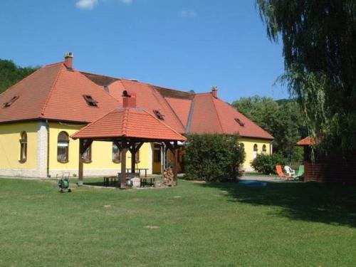 Отель Kisecset-vendégház 0 звёзд Венгрия