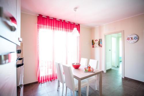 Residence Claudia Pineto