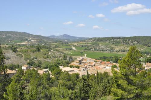 Domaine De Mandourelle