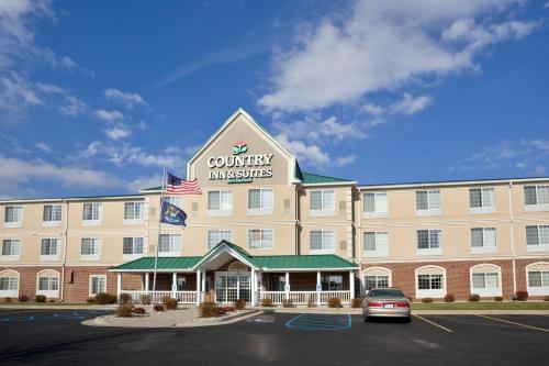 Country Inn And Suites Big Rapids