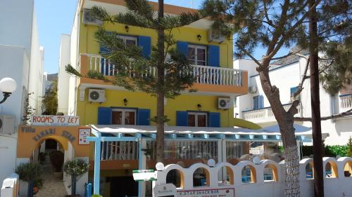 Апартаменты Villa Kamari Star, Камари