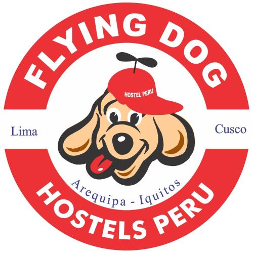 Flying Dog Hostel Iquitos