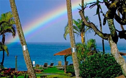 Photo of Kahana Sunset Rental Program Hotel Bed and Breakfast Accommodation in Lahaina Hawaii