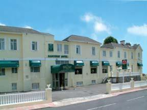 Photo of Bancourt Hotel Hotel Bed and Breakfast Accommodation in Torquay Devon