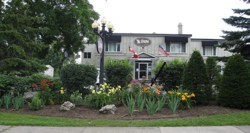The Inn At Lock Seven