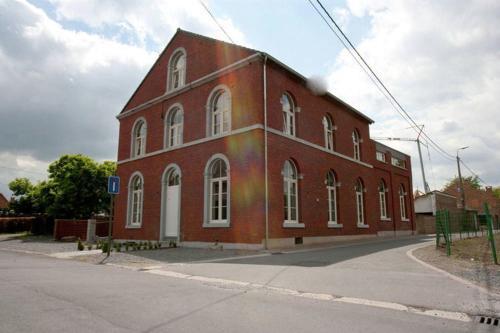 Holiday home De Oude School 1