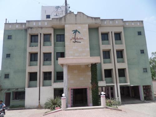 Hotel Madhuban Resort