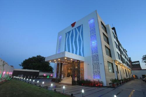 Hotel Wingston