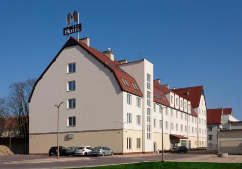 Picture of Hotel Milenium