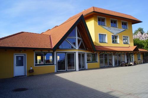 Hotel Garni der Marienhof, 8010 Graz