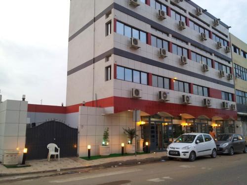 Prime Inn Hotel, Luanda
