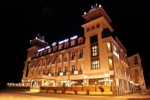 Picture of Tskaltubo Plaza Hotel