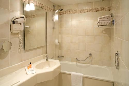 Exclusive Double Room with Bath