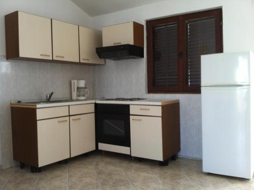 Apartments Pelegrin