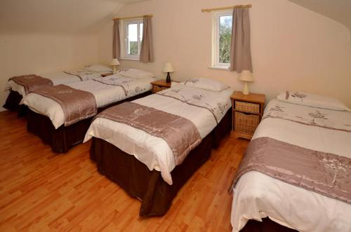 Отель Cottage 150 - Clifden 0 звёзд Ирландия