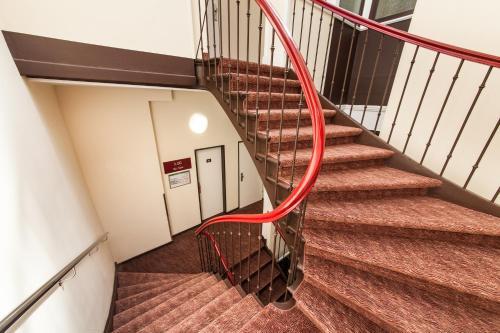 Novum Hotel Norddeutscher Hof Hamburg photo 15