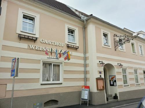 Picture of Pension Weisses Lamm