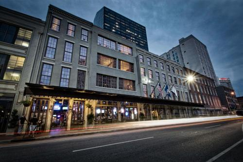 The Old No. 77 Hotel & Chandlery, New Orleans - Promo Code Details