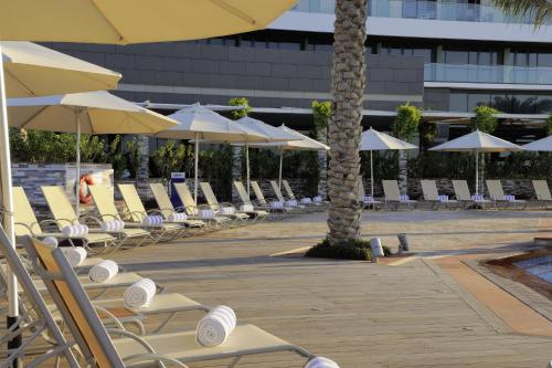 Park Inn by Radisson Abu Dhabi Yas Island photo 2