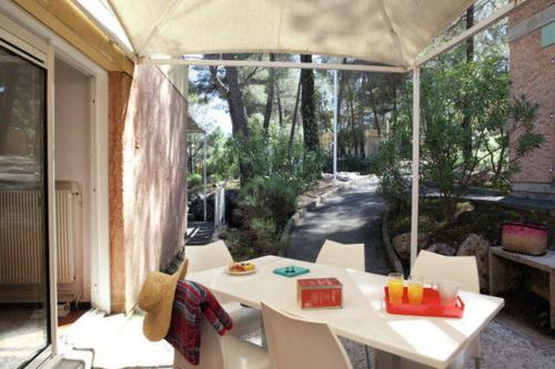 Holiday home Club Les Jasmins