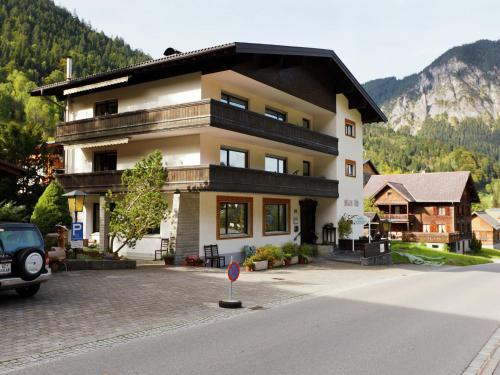 Apartment Ga�ner 2