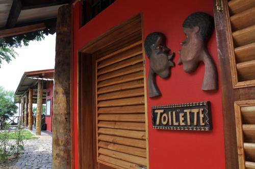 Mucumbli, Ponta Figo