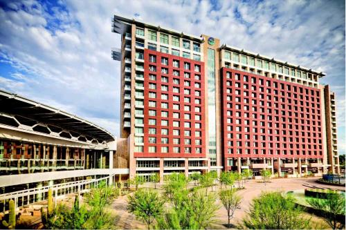 Photo of Talking Stick Resort Hotel Bed and Breakfast Accommodation in Scottsdale Arizona