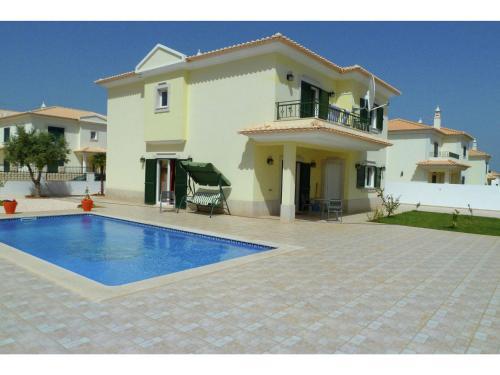 Villa Aguinalde Alcantarilha Algarve Portogallo