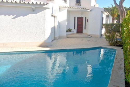 Villa Marcelo Vilamoura Algarve Portogallo