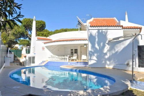 Casa Salomão Vilamoura Algarve Portogallo