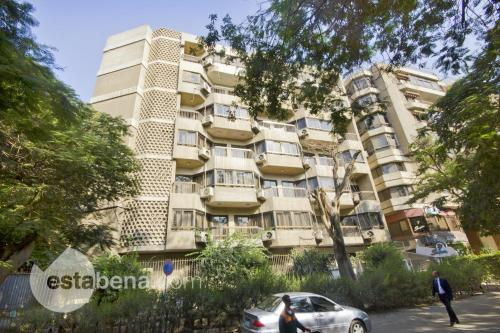 Maadi Int. Center & Apartment
