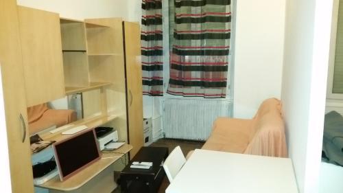 Studio Centre Lyon - Saxe Gambetta