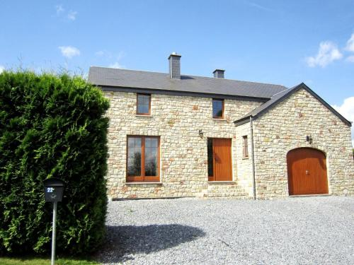 Holiday home Les Chasseurs Ardennais 2