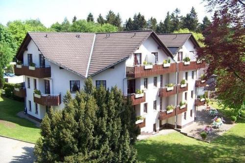 Отель Apartment Bocksberg-Blick 3 0 звёзд Германия