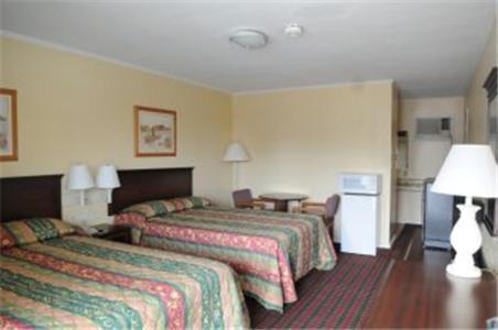 Pioneer Inn Arkadelphia