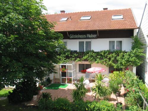 Gästehaus Huber - Original Sixties Hostel