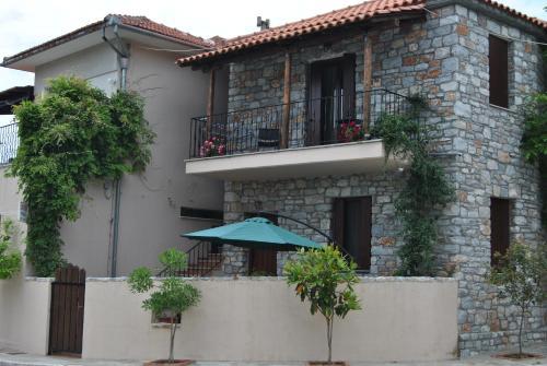 Guesthouse Machi - Kato Gatzea Greece