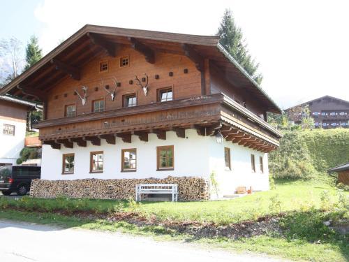 Отель Chalet Lotte 0 звёзд Австрия