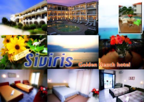 Siviris Golden Beach