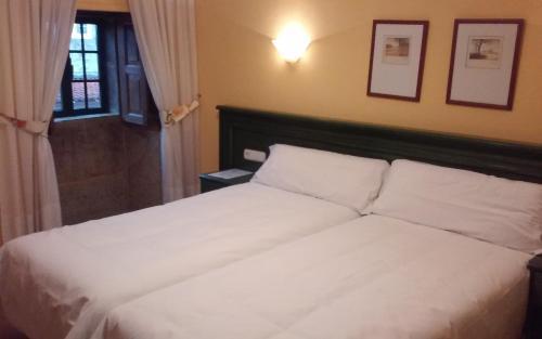Zweibettzimmer Hotel Gastronómico Casa Rosalia 2