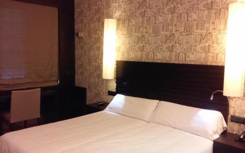 Habitación Doble - 2 camas Hotel Gastronómico Casa Rosalia 1