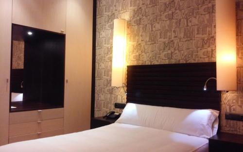Doppel-/Zweibettzimmer (1 Erwachsener) Hotel Gastronómico Casa Rosalia 2