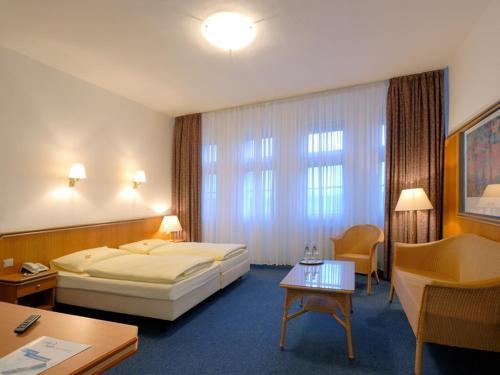 Hotel und Rasthof AVUS photo 25