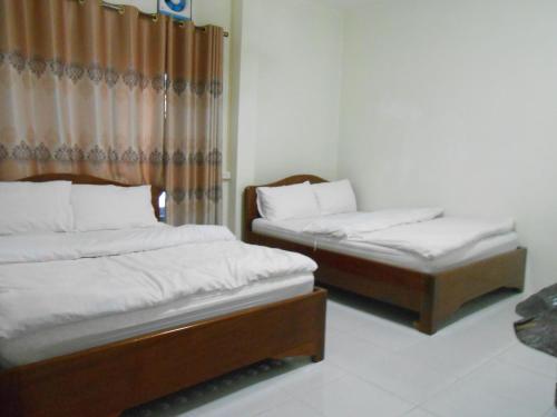 Sing Sa Moud Guesthouse, Louang Namtha